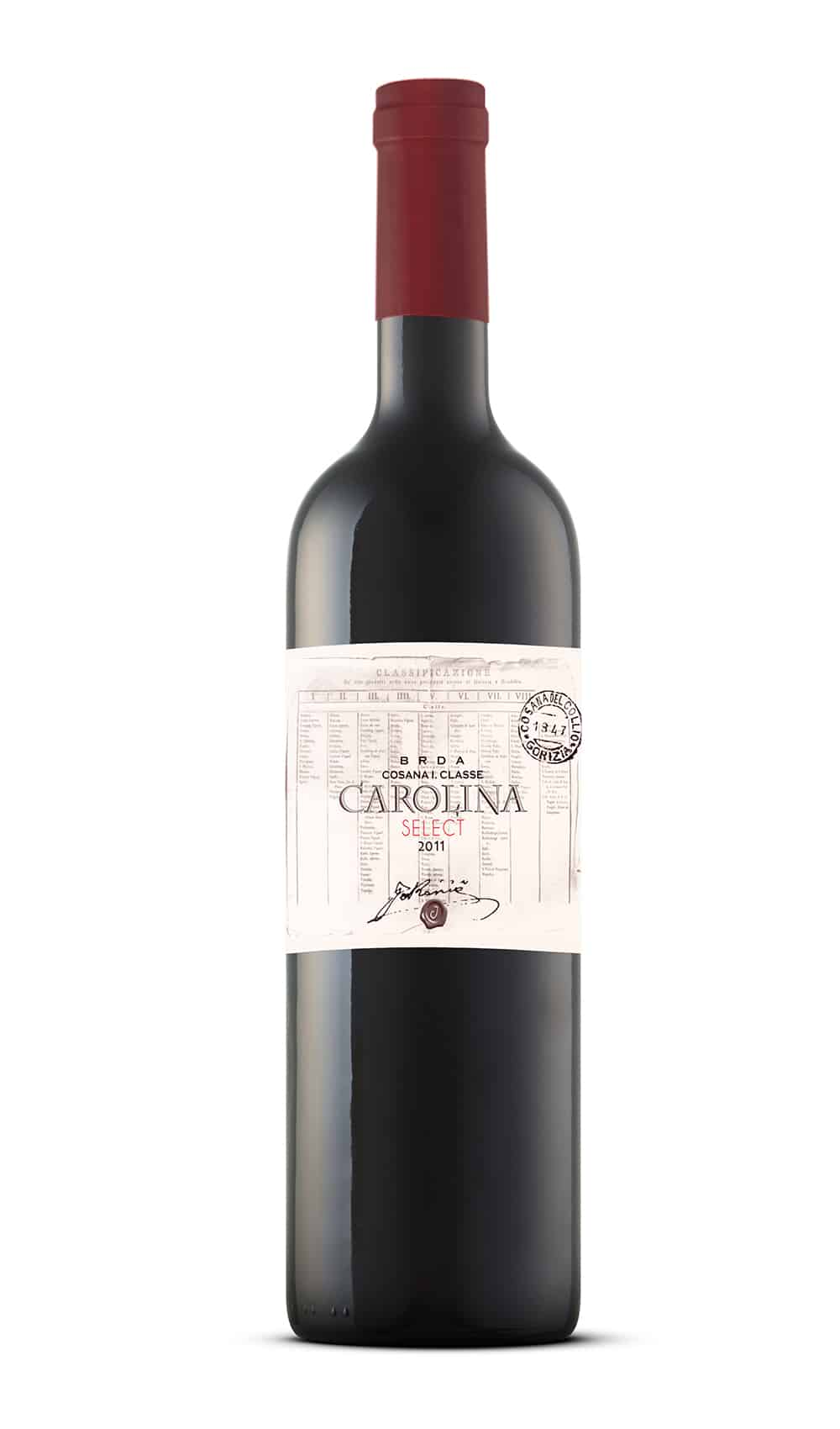 carolina_select_2011_2